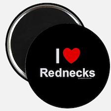 Rednecks Magnet