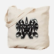 Unique Royal star Tote Bag