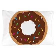 Cute New year resolution Pillow Case