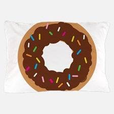 Cute Desserts and sweets Pillow Case