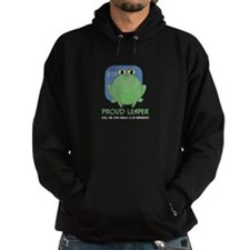 Unique Leap year Hoodie