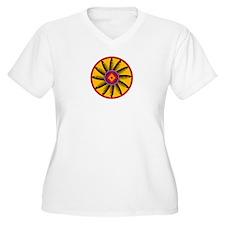 12 around 1 Plus Size T-Shirt