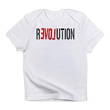 Unique Social justice Infant T-Shirt