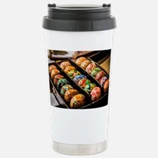 100% Ukrainian Travel Mug