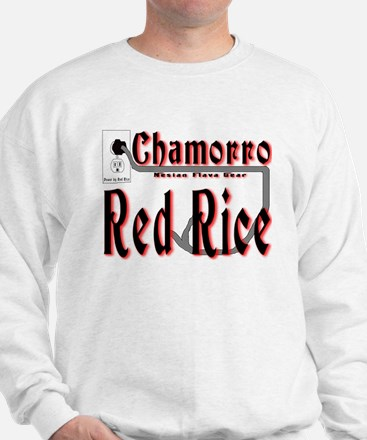 Power by Red Rice Jumper