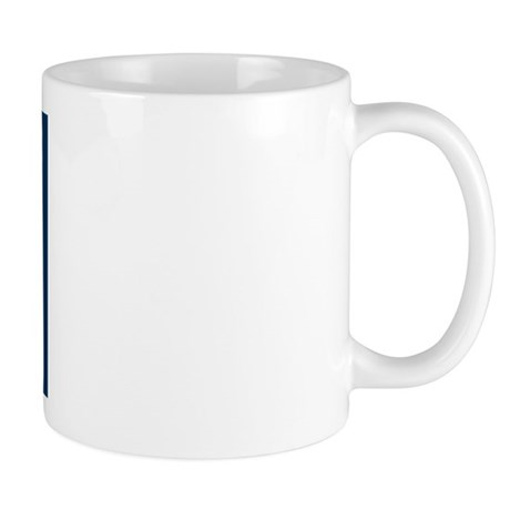 Eternal Vigilance1 Mug