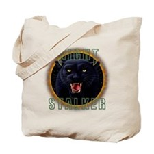 Night Stalker 3 Tote Bag