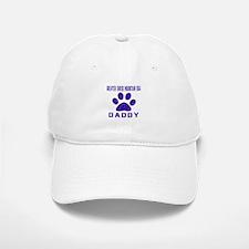 Greater Swiss Mountain Dog Daddy Designs Baseball Baseball Cap