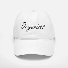 Organizer Artistic Job Design Baseball Baseball Cap