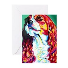 Unique Cheer Greeting Cards (Pk of 20)
