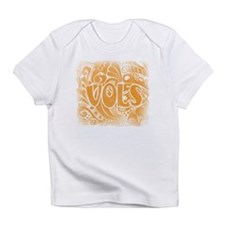 Unique Big game football Infant T-Shirt