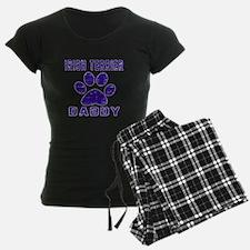 Irish Terrier Daddy Designs Pajamas