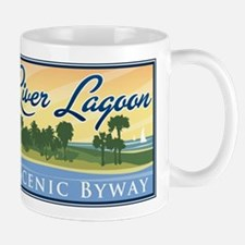 Indian River Lagoon National Scenic Byway Mugs