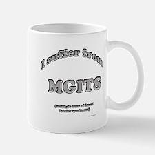 Imaal Syndrome Mug