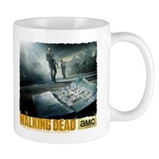 World Needs Rick Grimes Mug Mugs