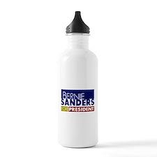 Bernie Sanders for President Water Bottle