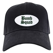 Bomb Squad Baseball Hat