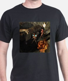 The attack T-Shirt