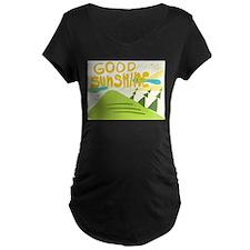 Good morning sunshine T-Shirt
