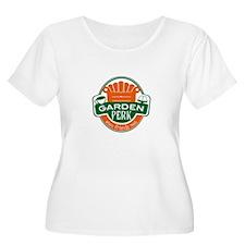 Miscellaneous Logo Plus Size T-Shirt
