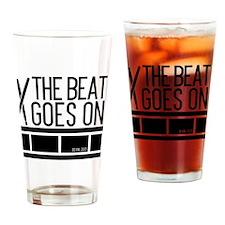 Devin 2015 Drinking Glass