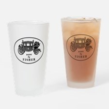 Miscellaneous Logo Drinking Glass