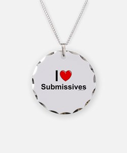 Submissives Necklace
