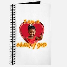Child of God Journal