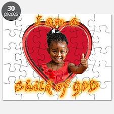 Child of God Puzzle