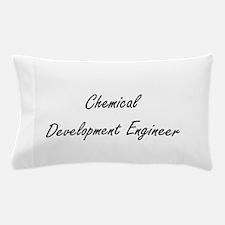 Chemical Development Engineer Artistic Pillow Case