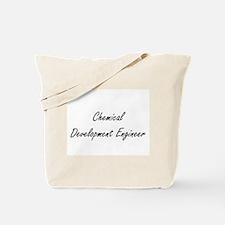 Chemical Development Engineer Artistic Jo Tote Bag