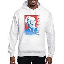 Believe in Bernie Hoodie