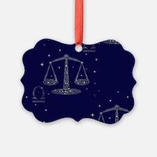 stars libra Ornament