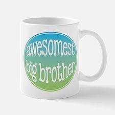 Awesomest Big Brother Mugs