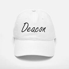 Deacon Artistic Job Design Cap