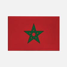 Moorish Rectangle Magnet Magnets