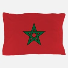 Moorish Pillow Case