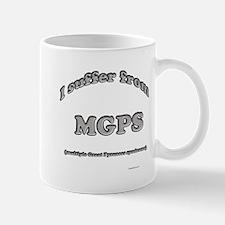 Pyrenees Syndrome Mug