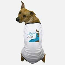 Cute Religion beliefs Dog T-Shirt