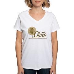 Palm Tree Chile Shirt