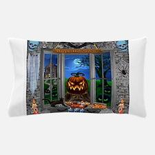 Cute Happy halloween Pillow Case