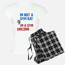 Gym Unicorn Pajamas