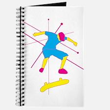 Kickflip Journal