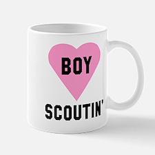 Boy Scoutin' Mug