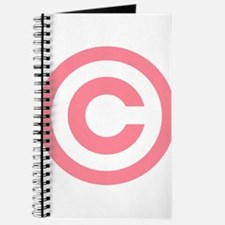 Copyrighted Journal