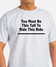 Cool Amusement parks T-Shirt