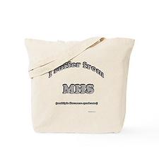 Havanese Syndrome Tote Bag