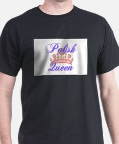 Polish Queen T-Shirt