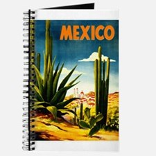Vintage Mexico Travel ~ Village Journal