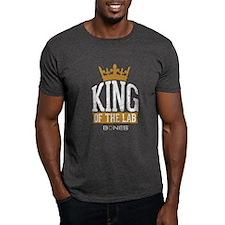 Bones King of the Lab T-Shirt